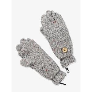 Ensemble gants et mitaines fille VERTBAUDET