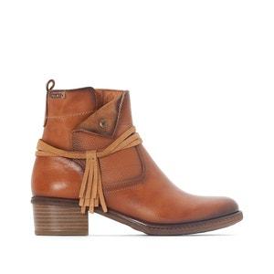 Boots pelle ZARAGOZA W9H PIKOLINOS