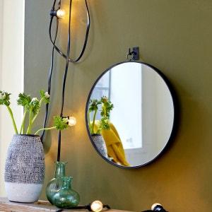 Miroir miroir design sur pied baroque mural en solde for Miroir industriel solde