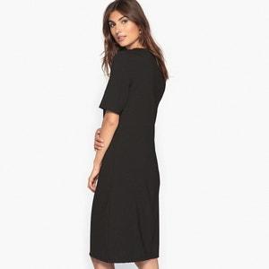 Milano Knit Dress ANNE WEYBURN