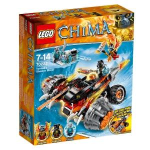 Lego 70222 Chima : Le bulldozer panthère LEGO
