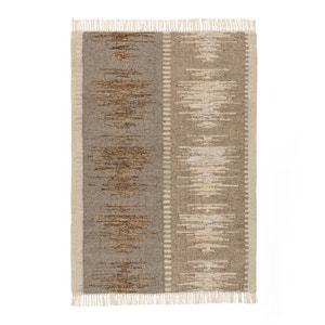 Tapete kilim em lã, Folima La Redoute Interieurs