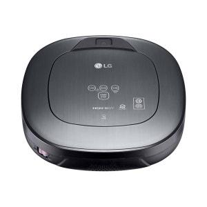 Aspirateur robot LG VR9647PS HOM-BOT HomeGuard LG