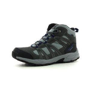 Alto II Mid WP - Chaussures - gris HI-TEC