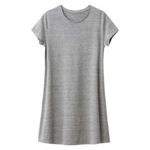 Abito T-shirt 10 - 16 anni La Redoute Collections