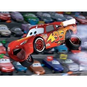 Puzzle 100 pièces XXL - Cars : Attention à l'atterrissage RAVENSBURGER