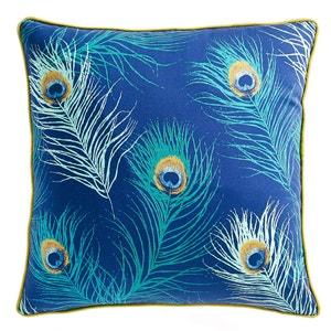 Shakhra Printed Cushion Cover La Redoute Interieurs