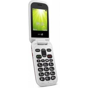 Mobile DORO Doro 2404 rouge/blanc DORO