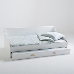 Banco cama con cama nido Jimi La Redoute Interieurs