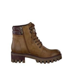 Boots à lacets TAMARIS
