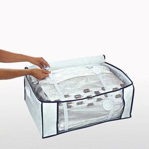Vacuum Storage Bag, L104 x H13 x D45cm La Redoute Interieurs