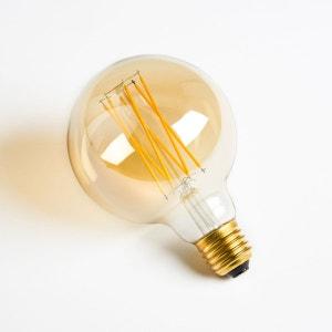 Ampoule LED décorative gros culot Ø9,5xH14 cm GMT OUTDOOR