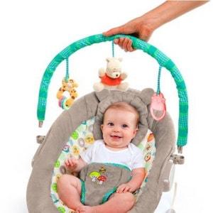 BABY-WALZ Le transat WINNIE L'OURSON lit bébé BABY-WALZ