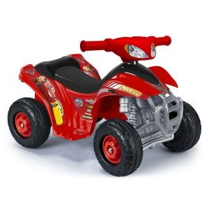 Véhicule électrique : Quad Disney Cars 3 6V FEBER