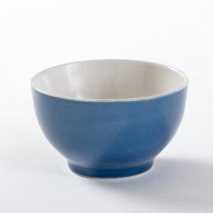 Set of 4 Déonie Stoneware Bowls La Redoute Interieurs