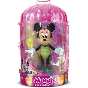 Minnie Fashionista Plage - IMC182189 IMC TOYS