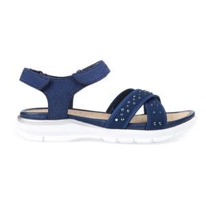 J Sandal Sukie Girl Sandals GEOX