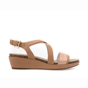 Sandales à talon D Abbie A GEOX