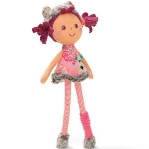 Mini-poupée Césaria LILLIPUTIENS