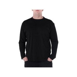 T-shirt Allsize noir ALLSIZE