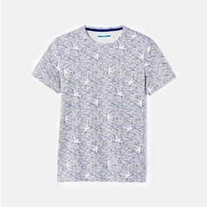 Bedrukt T-shirt GEVAGUE CELIO