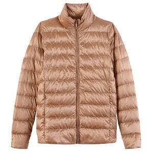 Куртка легкая с наполнителем из настоящего пера La Redoute Collections