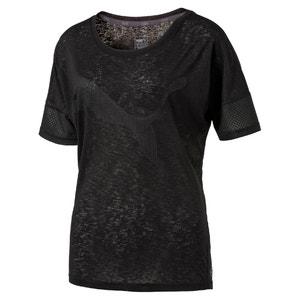 T-Shirt mit Rundhalsausschnitt PUMA