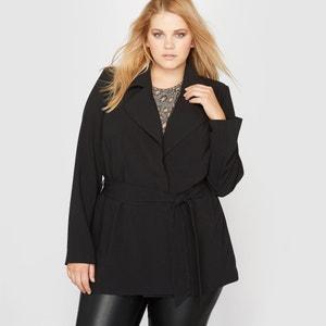 Belted Jacket CASTALUNA