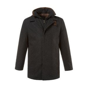 50% Wool Coat JP1880