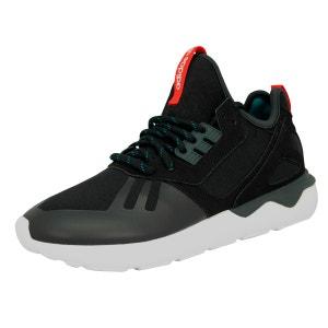 Adidas Originals TUBULAR RUNNER WEAVE Chaussures Mode Sneakers Homme Noir adidas Originals