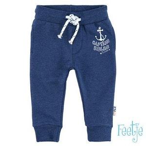 FEETJE Pantalon de jogging «ancre» pantalon bébé pantalon enfant FEETJE