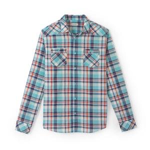 Rista Checked Shirt KAPORAL 5