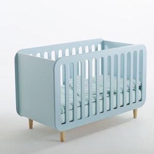 Babybed met verstelbare bedbodem, Jimi La Redoute Interieurs