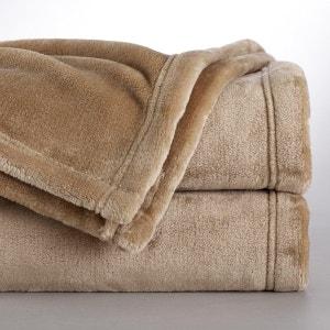 Cobertor em microfibra 400g/m², MILD La Redoute Interieurs