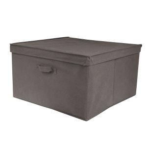 Denise Storage Box 55x54x32cm La Redoute Interieurs