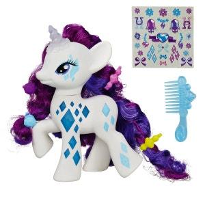 My Little Pony - Rarity Licorne Magique 19 cm - HASB0367EU40 HASBRO