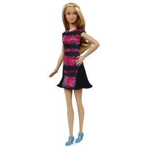 Barbie - Barbie Fashionistas Poupée 28 - MATDMF30 BARBIE