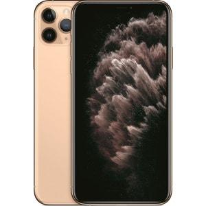 Coque intégrale Lifeproof iPhone 11 Fre orange • Univers Apple • Smartphone