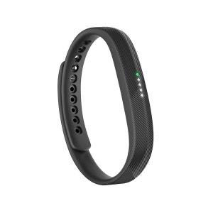 Bracelet d'activité Flex 2 Black FITBIT