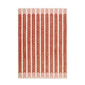 Getuft tapijt in wol