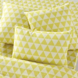 Taies d'oreiller carrée et rectangulaire imprimées, Pirâm La Redoute Interieurs