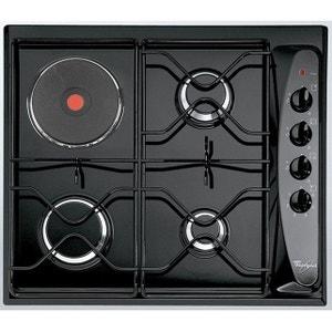 plaque de cuisson table de cuisson la redoute. Black Bedroom Furniture Sets. Home Design Ideas