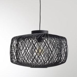 Yaku Rattan Ceiling Light (Non-Electrified)