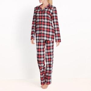 Pyjama chemise R essentiel