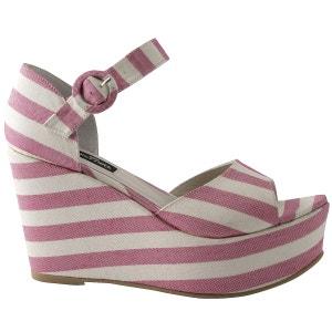 Chaussures compensées Maya EXCLUSIF PARIS