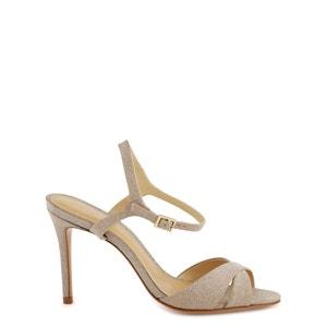 Sandálias com tacão agulha Alia COSMOPARIS
