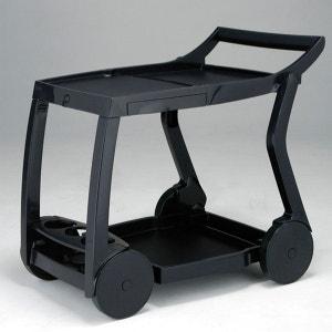 Table roulante jardin & terrasse design Galileo NARDI