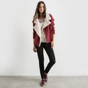Fleecy Jacket LE TEMPS DES CERISES