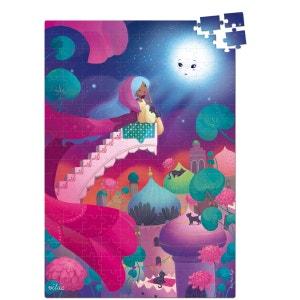 Puzzle 200 pièces en bois : Les 1001 nuits VILAC