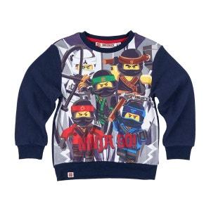 Polaire Sweat-shirt Garçon LEGO